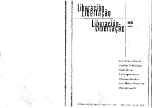 Número 1, 2000 (Curitiba: IFiL)